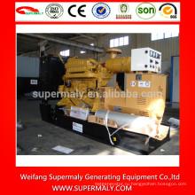 Высокопроизводительный 250кВт генератор с CE, ISO, EPA