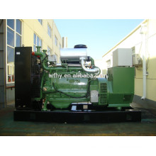 200kw Natural Gas Generator price good