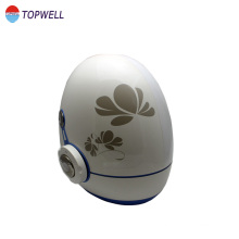 Molds for air humidifier with injection mold