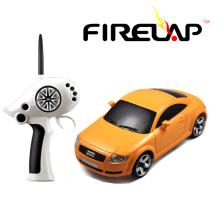 Coche teledirigido con pilas del coche de RC de los niños del juguete eléctrico del coche