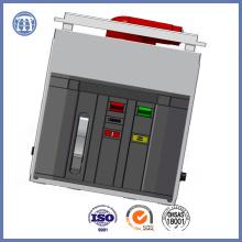 Disyuntor de vacío interior de la CA 50Hz 12kv / 4000A Vmv