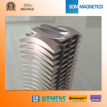 N52 Strong Powerful Neodymium Segment  Magnets