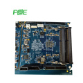 2 layer pcba factory printed circuit pcb board PCBA and Components Supplier