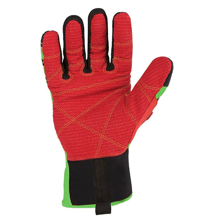Oilfield Working Drilling Gloves