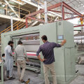 Chinese Suppliers Fiber Mixing and Opening Wool Blending Machine Fiber Bleding Machine Teaser Card Machine