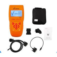 V-Checker V401 OBD Code Scanner for BMW