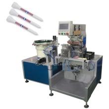 Automatische Logo-Pad-Druckmaschine für Golf-T-Shirts