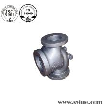 Small Quantity Casting Iron Best Price