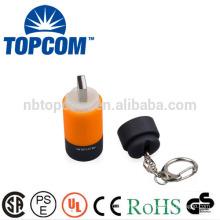Hot sale Colorful mini LED light high power mini lights USB flashlight