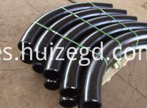 steel pipe bending