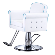 Chaise de barbier pour plusieurs styles