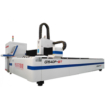 Small Thin Sheet Metal Laser Cutting Machines