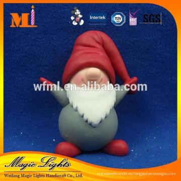 Wholesale Artesanía del ornamento de la Navidad