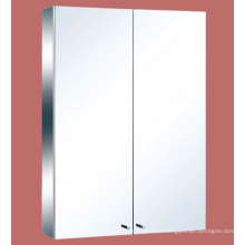 Medicine Cabinets Bright Stainless Steel Medicine Cabinet 31 1/2 inch