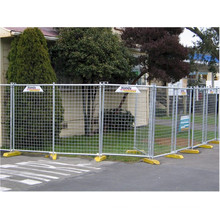 Temporary Wire Mesh Fence/Removable Wire Mesh Fence