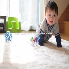Eco-friendly machine washable kids floor mats