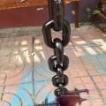 Feito na China High Quality G80 Lifting Link Chain
