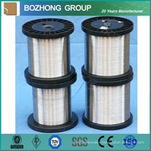 Duplex 2205 Uns31803 Stainless Steel Wire