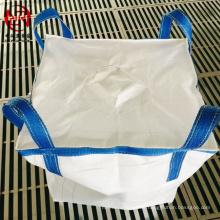 China stellen pp.-Pralltaschen / flexibler Behälter handan zhongrun Plastikfirma her