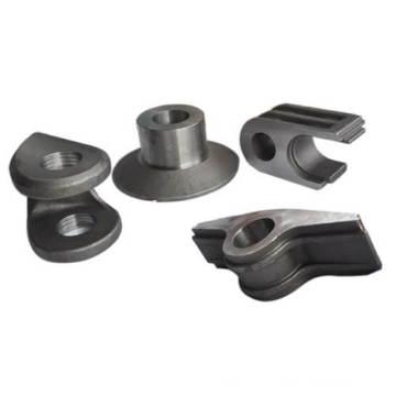 pièces de moulage en acier au carbone