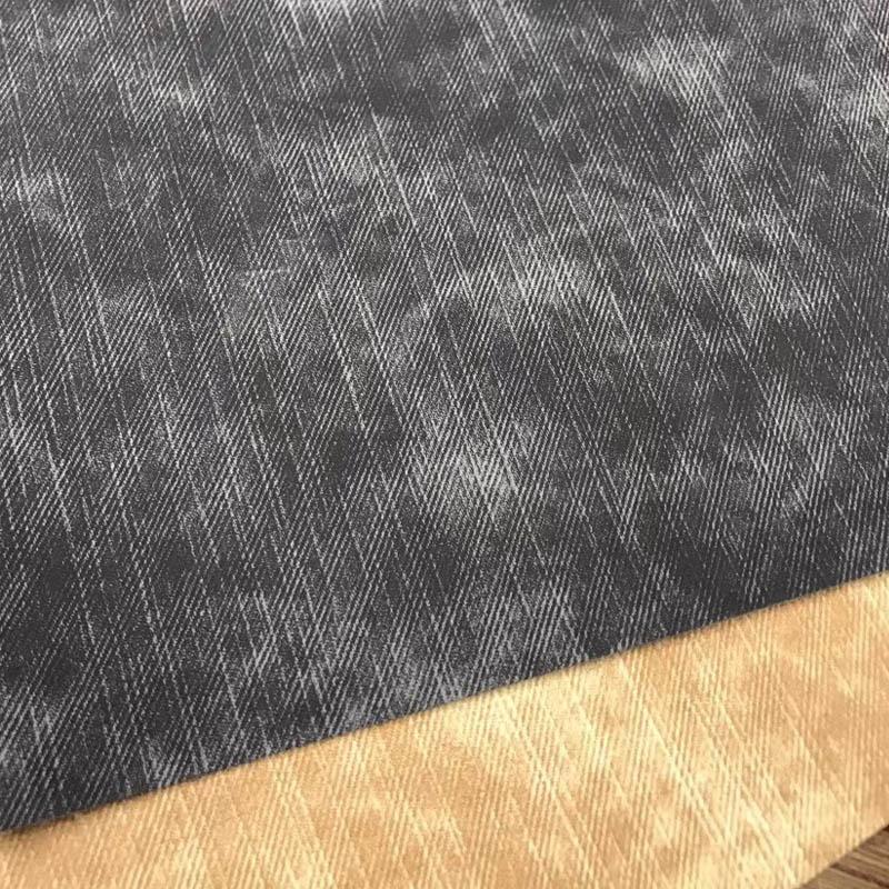 Vintage PU Leather