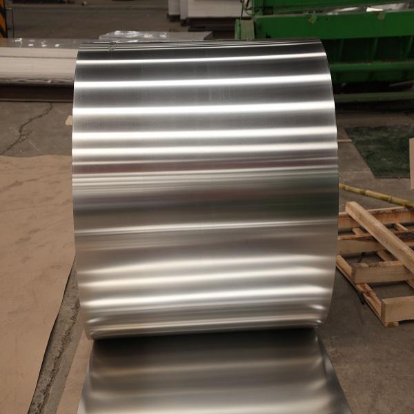 Aluminium Rolled Coil