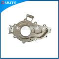 Serviço de fabricação de fundição de alumínio e fresagem CNC
