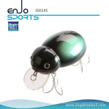 Приманка Angler Select Crank Top Water Insect Lure для басов - Приманка для рыболовных снастей (IS0145)