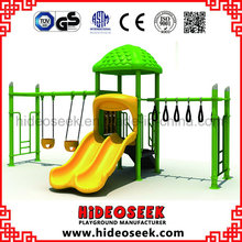 Public Amusement Toys Outdoor Playground Equipment