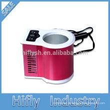 HF-050A DC Mini-Kühlschrank für Auto Mini tragbare Auto Kühlschrank Mini Auto Kühlschrank Mini-Kühlschrank
