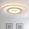 Éclairage à faible prix de la vente directe 62W LED d'usine pour le salon