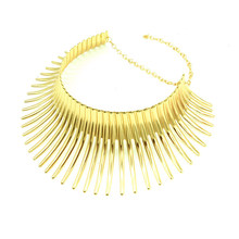 Wholesale Steel Round Necklace Jewellery