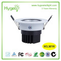 Dimmable High CRI 7W Ceiling Recessed Downlight LED