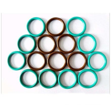 High Quality Customized NBR FKM PTFE O Ring Rubber Seal Ring