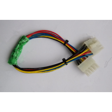 4.2mm Multi Core Medical Machine Interner Kabelbaum
