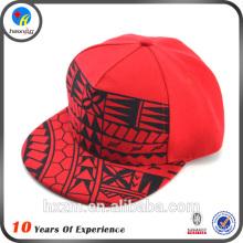 fashion stylish mens snapback cap