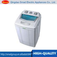 Machine à laver semi-automatique de baignoire simple de 6.5kg
