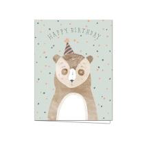 O aniversário feito sob encomenda deseja 36 cartões de aniversário