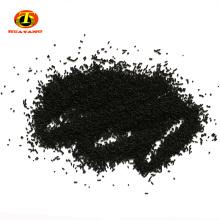 Usine de charbon actif à base de charbon granulés sur mesure en Chine masque à gaz