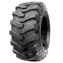Tires for Hyundai Wheel Loaders and Skid Steer Loaders