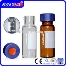 JOAN Lab 2ml Glass Vial Label