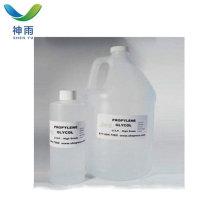 Propileno glicol de alto padrão 99.5% min