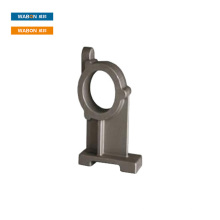 Precision casting Investment Casting  small steel Parts CNC Machining