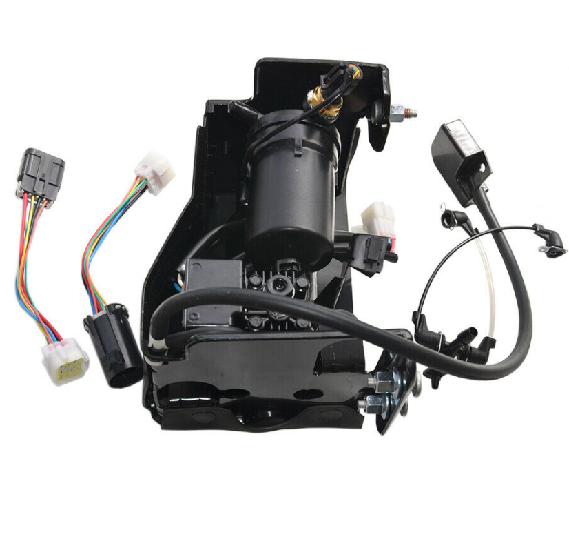Air Ride Suspension Compressor For Escalade