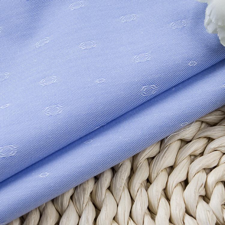 Modal Fabric Dobby