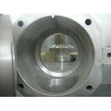 Super Rapid High Speed Mixer Granulator / Pharmaceutical Mi