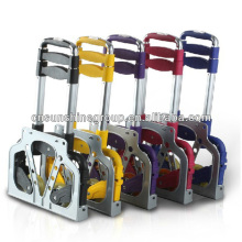 High Quality Aluminum Folding Hand Trolley.