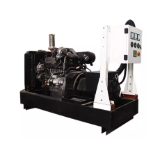 Générateur diesel alimenté par Kubota