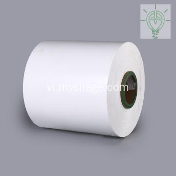 Trắng Silage Wrap 250mm