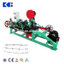 Fabricantes de máquinas para fabricação de arame farpado